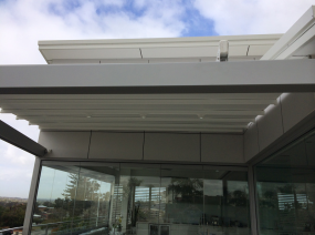 how to clean your outdoor retractable awnings effectively
