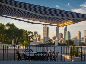 Differences Between Awnings And Shade Sails